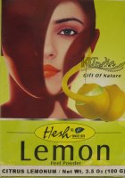 Hesh Lemon Peel 100g