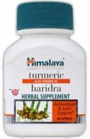 Himalaya Turmeric Tabs 60