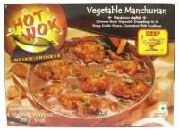 Hot Wok Veg Manchurian 10oz