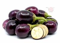 Eggplant Small (indian) - 1 Lb