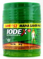 Iodex 45g/50g