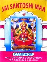 Jai Santoshi Camphor 100pc