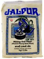 Jalpur Moong Dall Flour 1 Kg