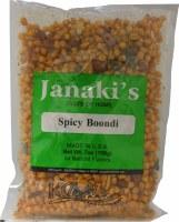 Janaki Spicy Boondi 200g