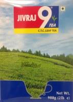Jivraj Ctc Tea 2lb