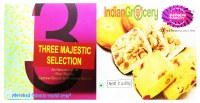 Karachi Triple Delight 600g Fruit-cashew-osmania