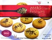 Karachi Jeera Biscuits 400g