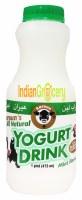 Karoun Mint Yogurt Drink 1pint