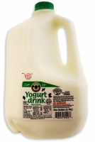 Karoun Mint Yogurt Drink 1gal