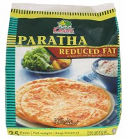 Kawan Low Fat Paratha Val Pack