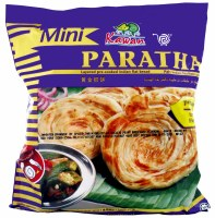 Kawan Mini Paratha 360g