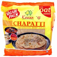 Kawan Oat Chapathi Value Pack