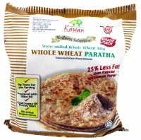 Kawan Vpk Whole Wheat Paratha