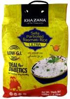 Khazana Diabetic Basmathi Rice 10lb