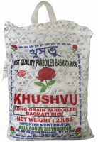 Khushvu Para Boiled Rice 20lb