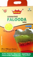 King's Kesar Falooda Mix 100g