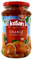 Kissan Orange Jam 500g