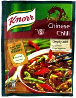 Knorr Chinese Chilli Sauce Mix