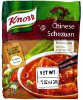 Knorr Chinese Schezuan Sauce 49g