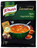 Knorr Thai Vegetable Soup