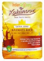 Kohinoor Gold Basmati Pouch 1 Kg