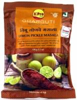 K-pra Lemon Pickle Masala 100gm