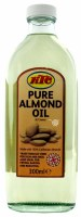 Ktc Almond Oil 300ml