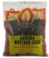 Laxmi Small Mustard Seeds 400g