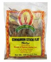 Laxmi Cinnamon Flat 100g