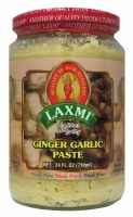 Laxmi Ginger Garlic Paste 680g