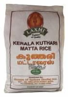 Laxmi Kerala Matta Rice 20lb