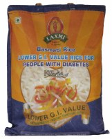 Laxmi Diabetic Basmathi 10lb