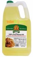 Laxmi Peanut Oil 3qt
