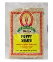 Laxmi Poppy Seeds 100g