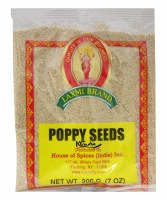 Laxmi Poppy Seeds 200g