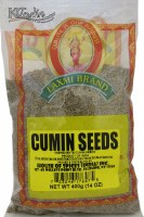 Laxmi Cumin Seeds 400g