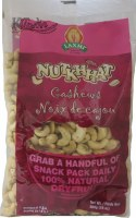 Laxmi Whole Cashews 800g