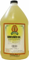Laxmi Sunflower Oil 3qt