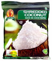 Laxmi Frozen Shreded Coconut 1.2 Kg