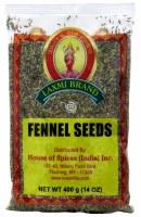 Laxmi Fennel Seeds 400g