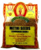 Laxmi Methi Seeds 400g