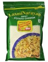 Laxmi Narayan Potato Chiwda 400g