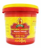 Laxmi Natural Jaggery 1kg