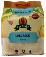 Laxmi Idli Rice Organic 10lb