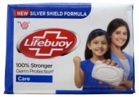 Lifebuoy Care 125g Blue