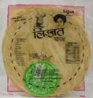 Lijjat Garlic Papad 200g