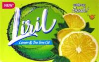 Liril Lime Fresh Soap 125g