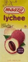 Maaza Lychee 1l Tetra Pack