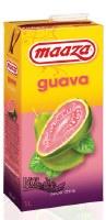 Maaza Guava 1l Tetra Pack