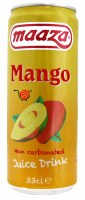 Maaza Mango Can 330ml